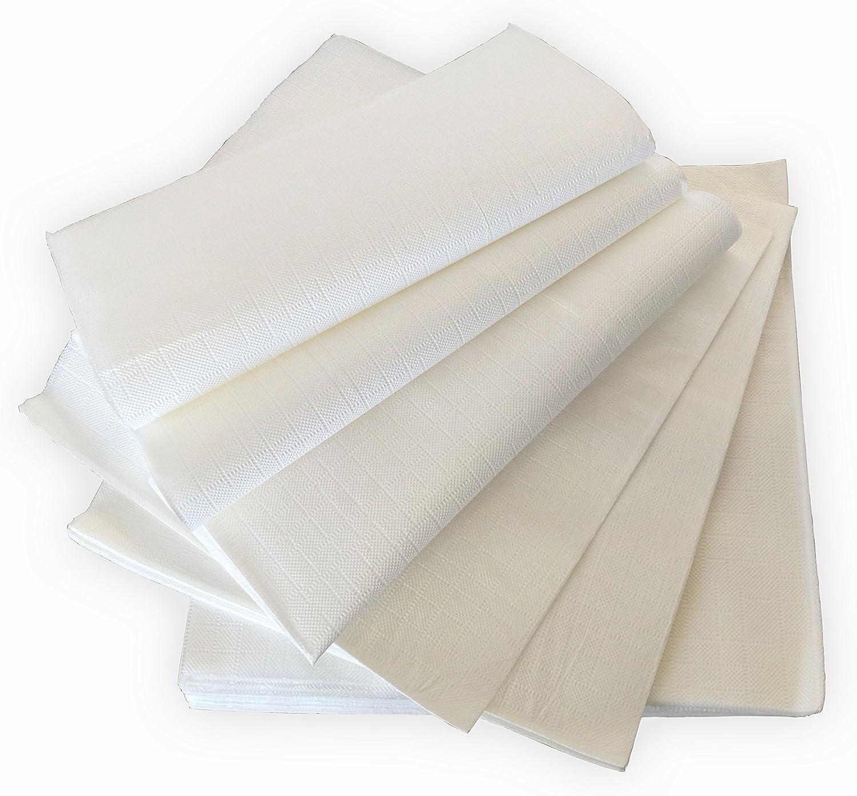 Paper Napkins Plain All Napkins 33x33cm 30 pieces