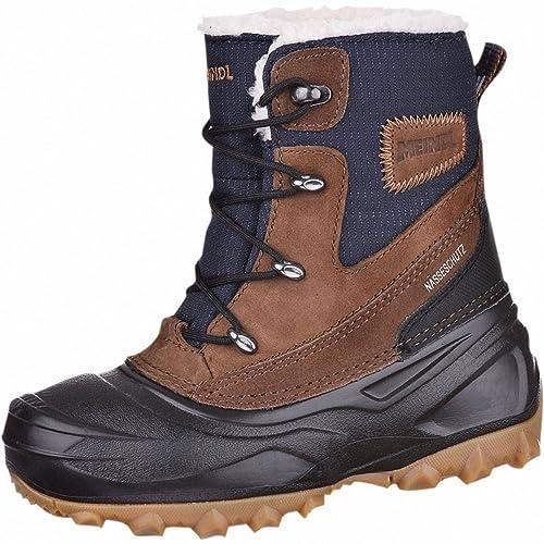 huge discount 6ccd2 caa0d Meindl Canadian Winter Junior blyco scarpe., in pelle ...