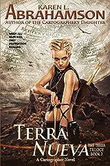 Terra Nueva (The Terra Trilogy Book 3) Kindle Edition