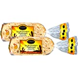 Metsuyan Hot And Spicy Southwestern Flatbread Pita Kosher (2-PACK)