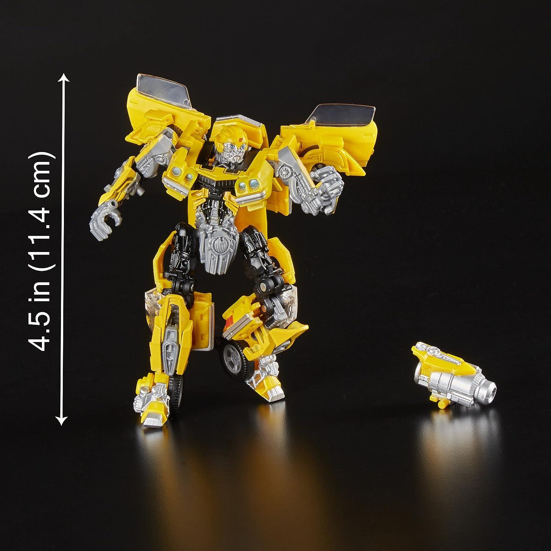 Transformers Studio Series Stryker Action Figure Hasbro E0739