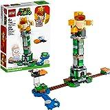 LEGO Set de Expansión: Torre bamboleante del Hermano Sumo Jefe