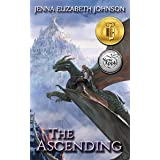 The Ascending: The Legend of Oescienne (Book Four)