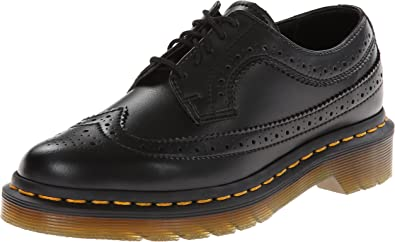 chaussures dr martens basses