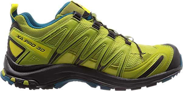 Salomon Chaussures XA Pro 3D GTX: Amazon.es: Zapatos y complementos