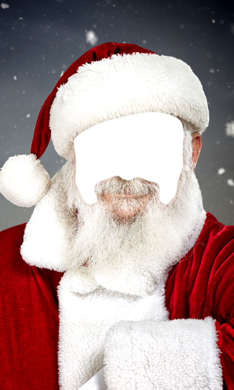 Amazon.com: Santa Claus Dress Editor: Appstore for Android