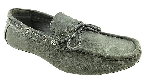 Dexter - Botas Mocasines de Sintético Hombre: Amazon.es: Zapatos y complementos