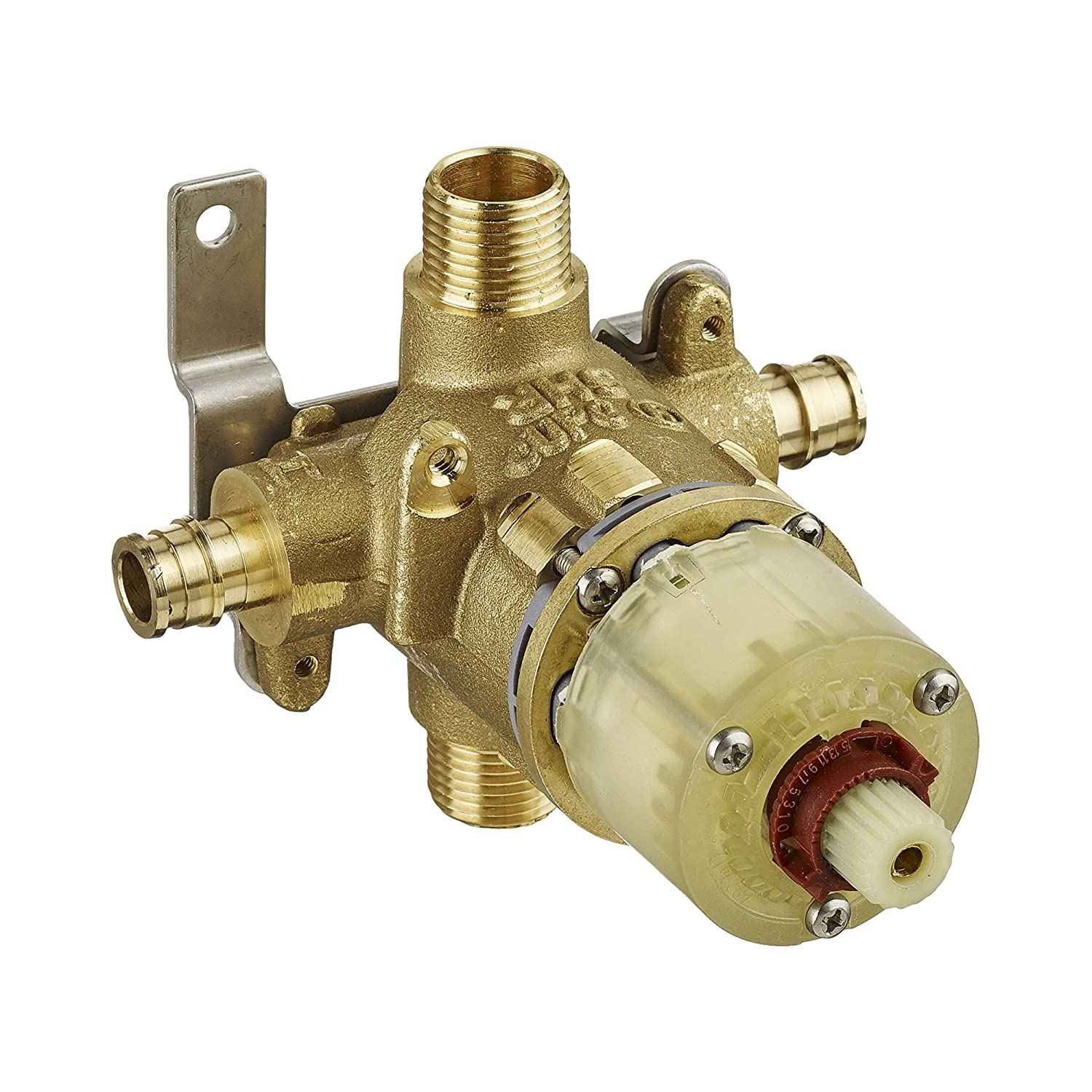 American Standard R118 Pressure Balance Rough Valve Body Only with PEX