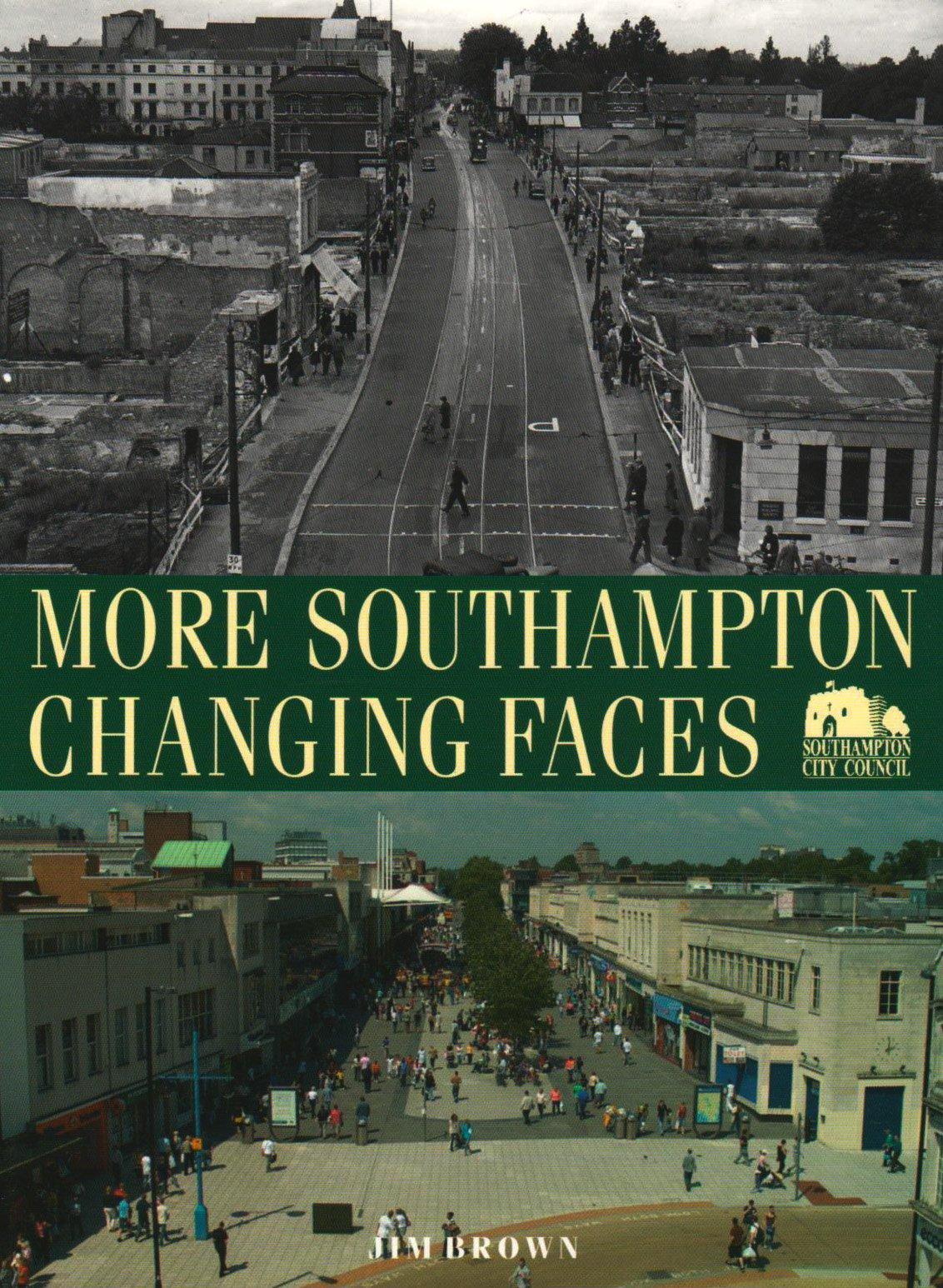 Download More Southampton Changing Faces pdf
