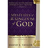 The Mysteries of the Kingdom of God