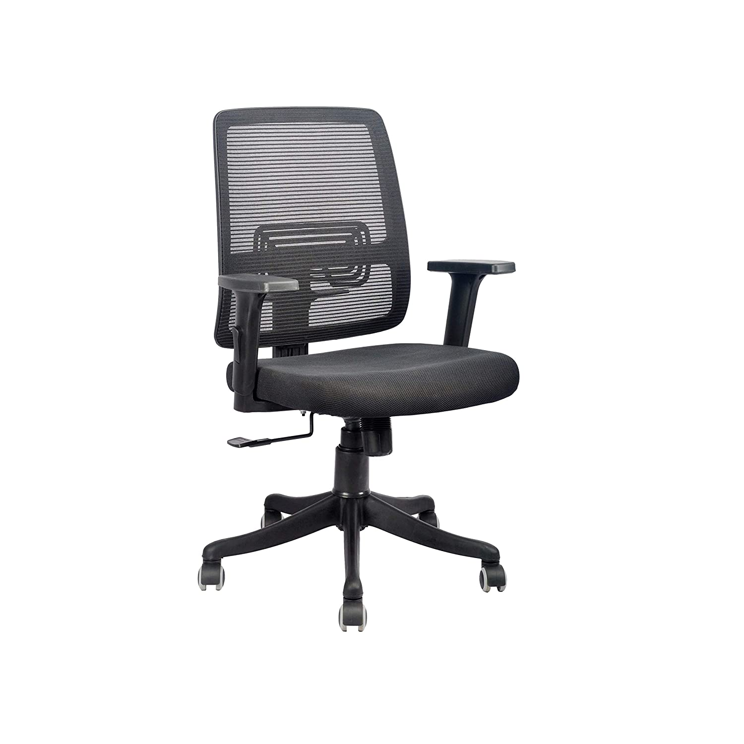 INNOWIN® Pony Mid Back Office Chair review