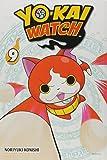 Yo-Kai Watch - Volume 9