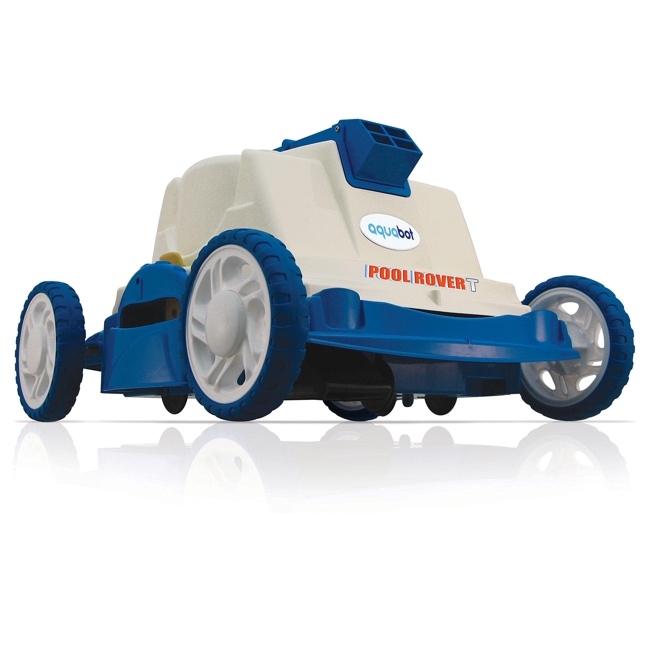 Aqua Products Pool Rover T Robotic Pool Cleaner by Aqua Products