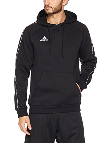 adidas Core18 Hoody Sweat-Shirt Homme 95acdb41621ad