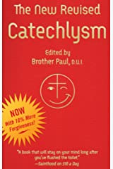 The New Revised Catechlysm Kindle Edition
