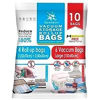 Spedalon Vacuum Storage Bags 15 Variation