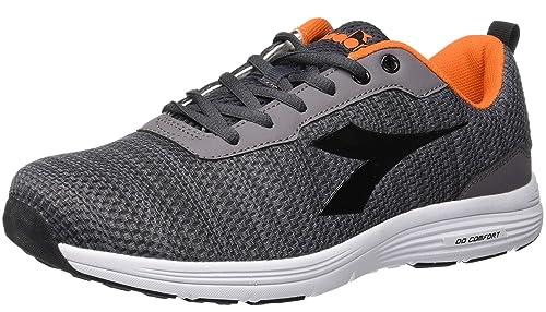 Diadora - Zapatilla de running SWAN + 2 para hombre: Amazon.es: Zapatos y complementos