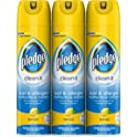 3-Pack Pledge Dust & Allergen Multisurface Cleaner 9.7 oz