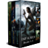 Imp Series Books 1-3