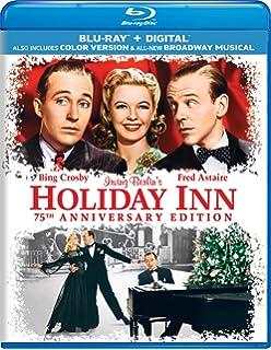 Amazon.com: White Christmas [Blu-ray]: Bing Crosby, Danny Kaye ...