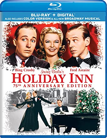 Holiday Inn [Blu-ray]
