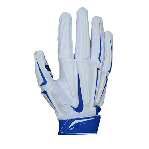 72e1cd97f4a2 Amazon.com  Nike Superbad 3.0 Padded Football Receivers Gloves  Sports    Outdoors