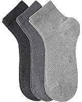 S.Oliver Unisex Quarter Socken 6er Pack