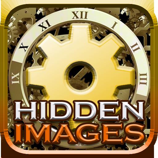 Gears Hidden Images - Image Air Gear