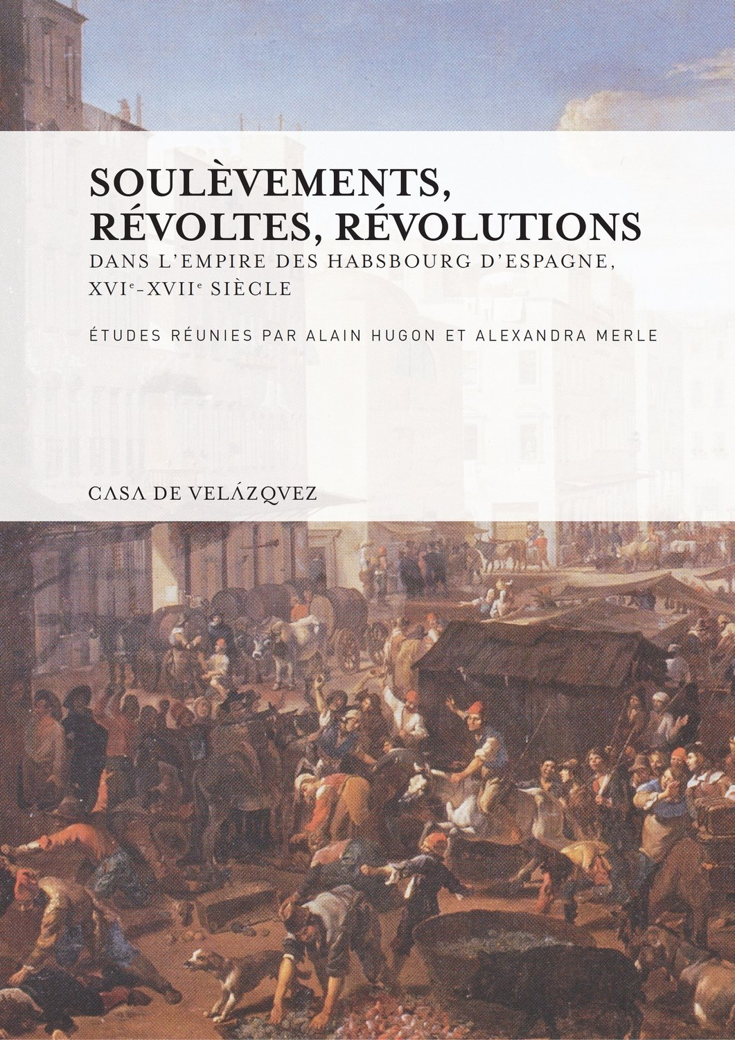 Download SOULEVEMENTS, REVOLTES, REVOLUTIONS PDF