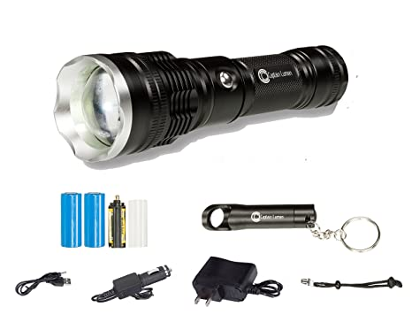 The 8 best self defense torch