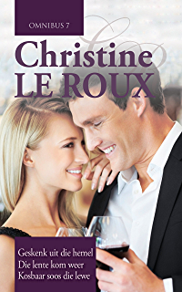 Christine le roux omnibus 8 afrikaans edition kindle edition by christine le roux omnibus 7 afrikaans edition fandeluxe Images