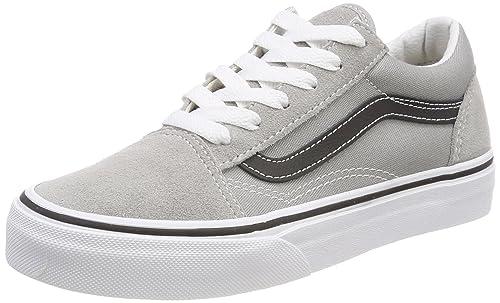 Vans Old Skool, Zapatillas Unisex niños: Amazon.es: Zapatos y complementos