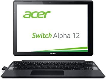 Acer Switch Alpha 12 SA5-271-5623 12 Zoll Notebook