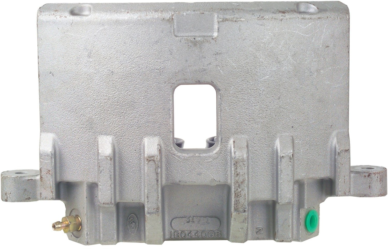 Cardone 18-4966 Remanufactured Domestic Friction Ready Unloaded Brake Caliper A1 Cardone 184966AAF