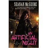 An Artificial Night (October Daye Book 3)