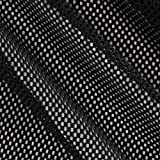 Telio Mod Stretch Mesh Black Fabric By The Yard