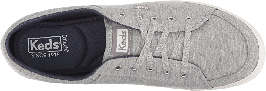 Keds Women's Vollie II Jersey Sneaker
