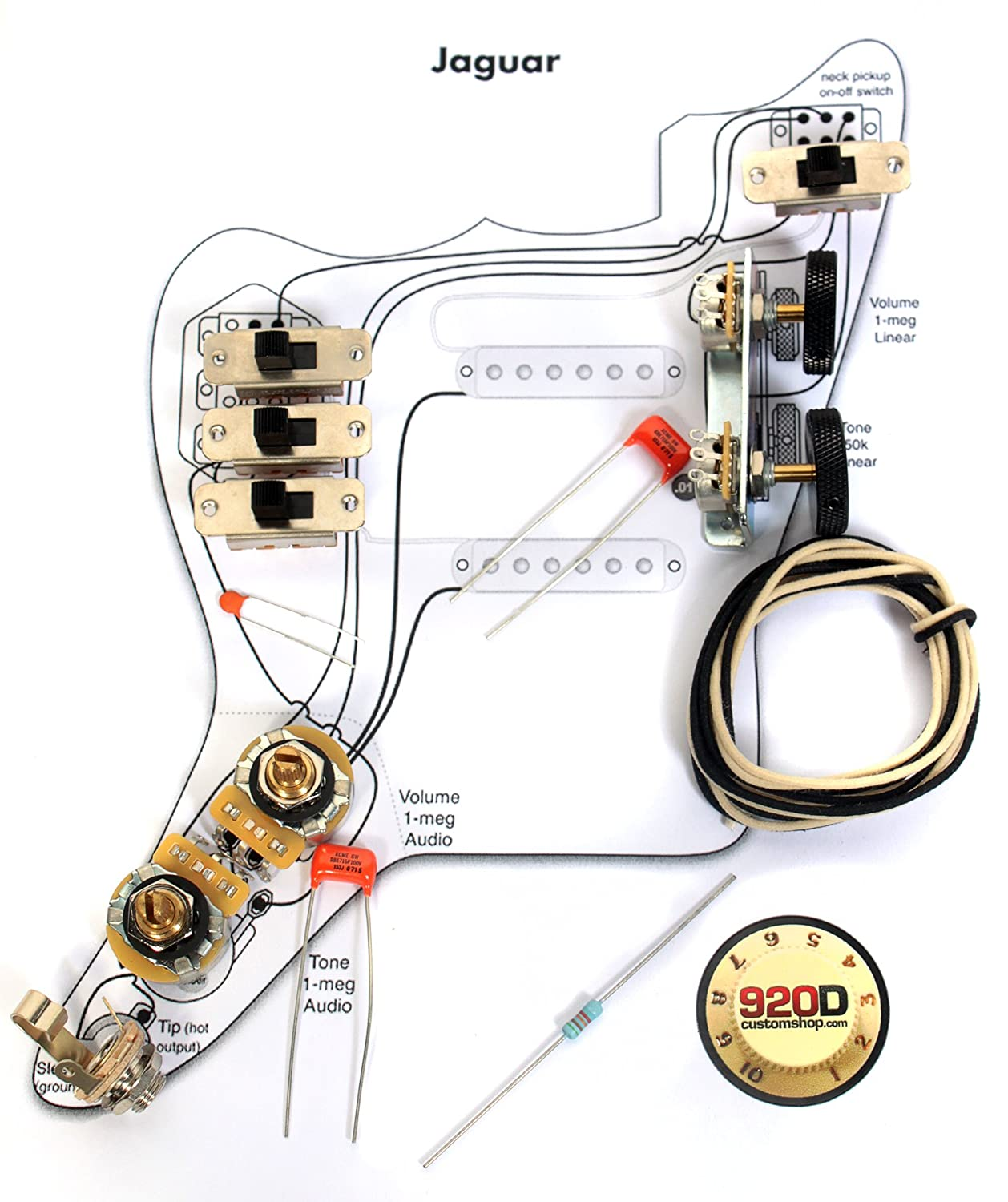 Fender Jaguar Pickup Wiring | Wiring Diagrams on kay guitar wiring diagram, epiphone les paul wiring diagram, gibson explorer wiring diagram, ibanez bass wiring diagram, gibson sg wiring diagram, gibson les paul standard wiring diagram, esp ltd wiring diagram,