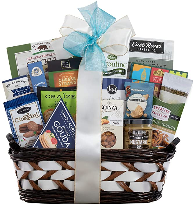 Top 9 Gourmet Food Gift
