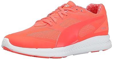 7235ee5dcda PUMA Women s Ignite PwrWarm Running Shoe