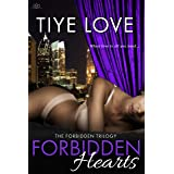 Forbidden Hearts (Forbidden Trilogy Book 3)