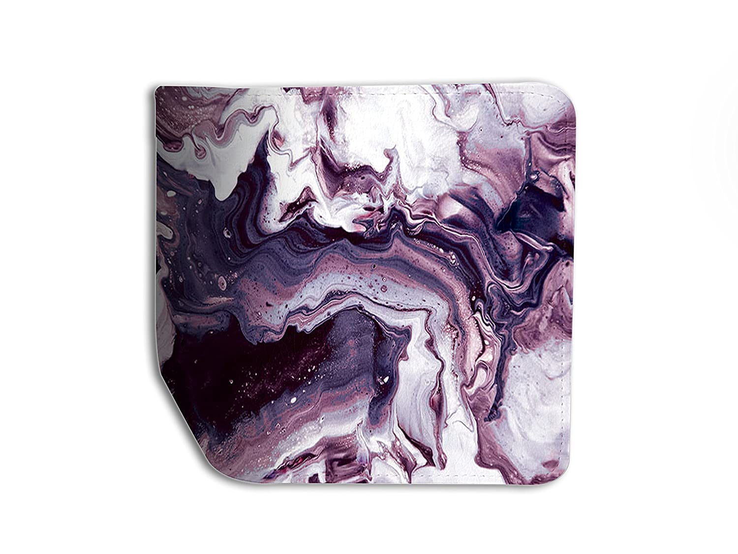 Marble Granite Pattern Leather Passport Holder Protector Cover/_SUPERTRAMPshop