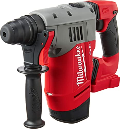 Milwaukee 2715-20 featured image