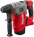 """M18 Fuel SDS Plus Rotary Hammer, 1-1/8"""""""