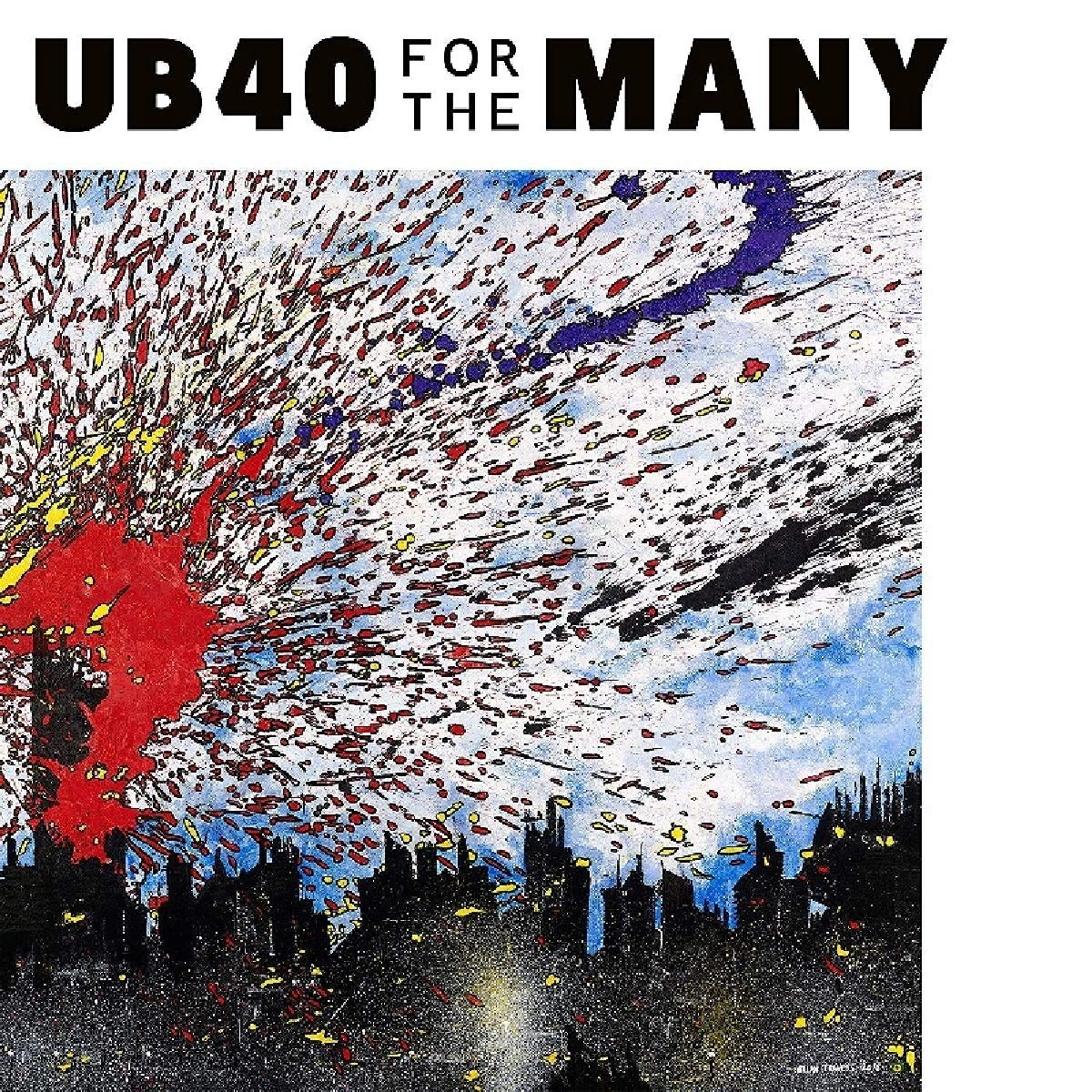 For The Many: UB40, UB40: Amazon.es: Música