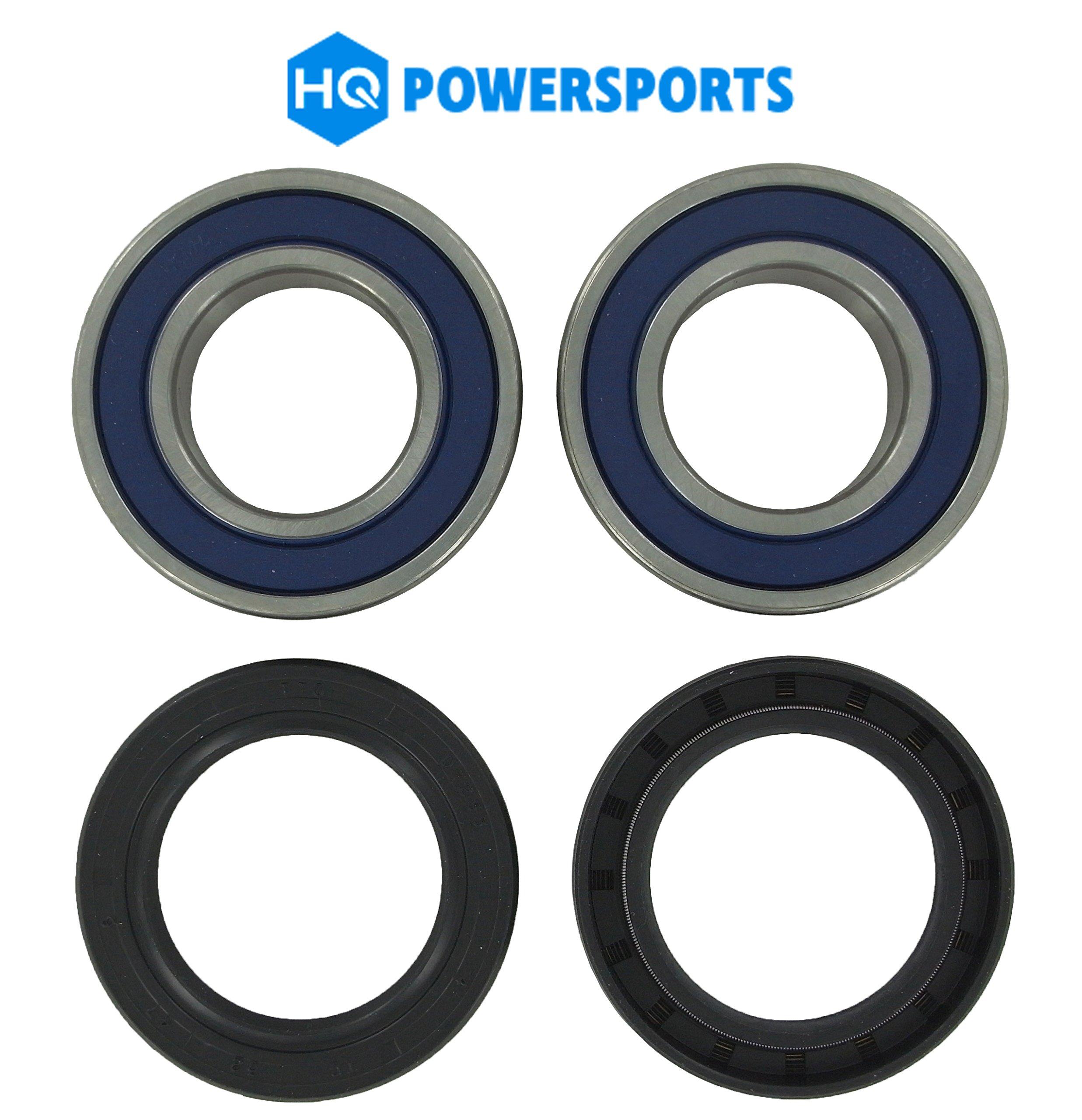 New HQ Powersports Rear Wheel Bearing KTM EXC 200 1998 1999 2000 01 02 03 04 05