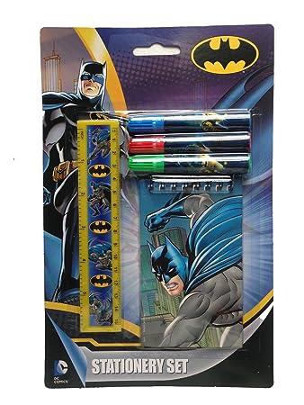 Batman Schreibset