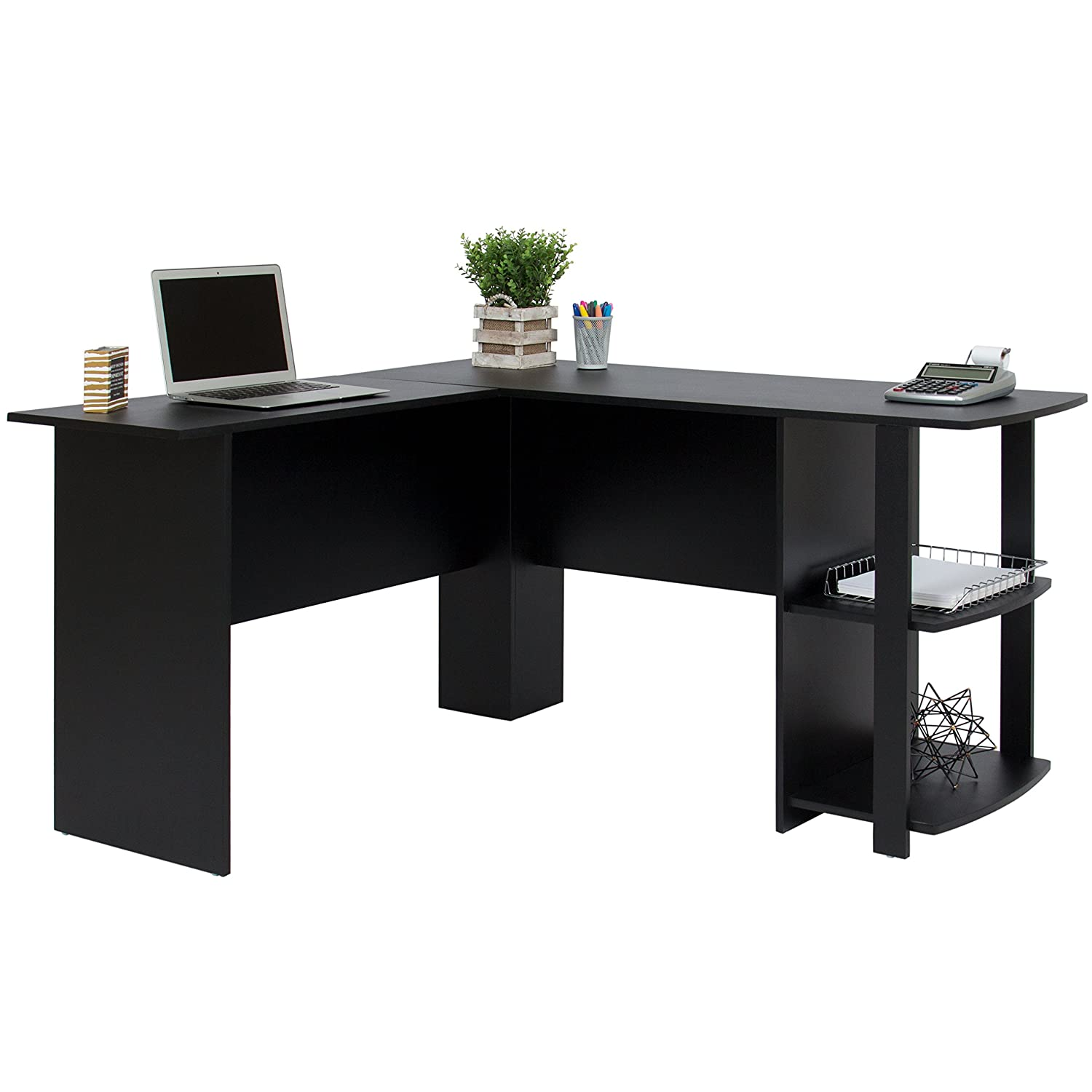 utility traditions styles a home granite raw black homestyles top with desk