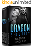 DRAGON SECURITY (English Edition)
