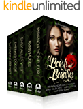 Of Beasts and Beauties: Five Full-Length Novels Retelling Beauty & the Beast (Enclave Boxed Set Book 1) (English Edition)